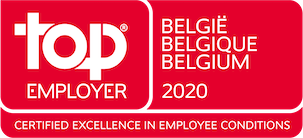 Top employer nlfr 2019